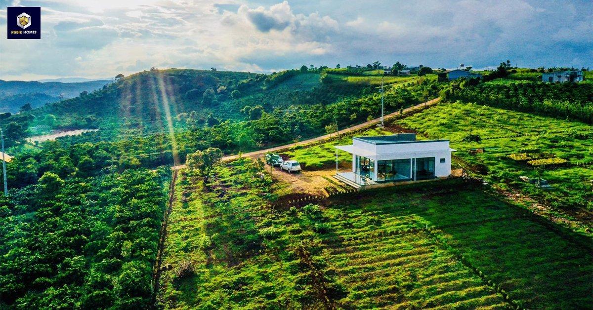 Chuyển đổi đất vườn sang đất ở năm 2021