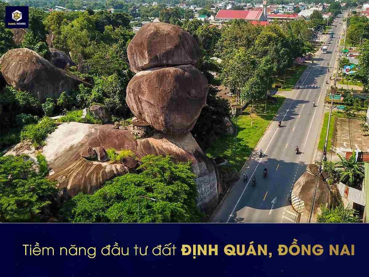 4 lý do vì sao nên đầu tư đất vườn tại Định Quán tỉnh Đồng Nai.