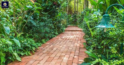 """Mua đất làm nhà vườn đẹp dễ """"sinh lời"""" nếu nắm rõ """"mẹo""""."""