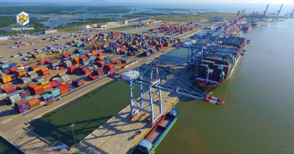 Tương lai Phú Mỹ sẽ trở thành phố Biển