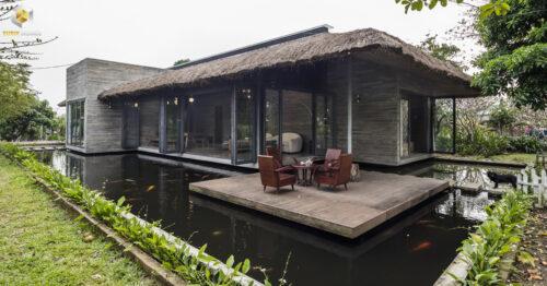 Phong cách nhà vườn đẹp chuẩn xu hướng sống xanh năm 2021