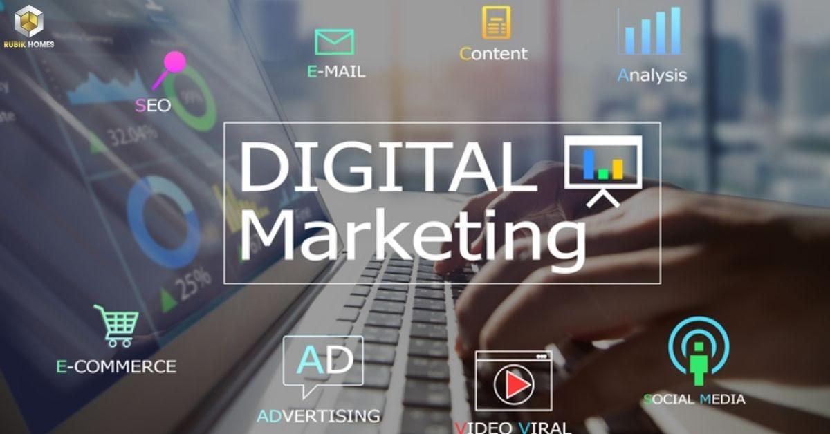 Tận dụng tối đa các công cụ truyền thông giúp tối ưu việc tiếp cận khách hàng.