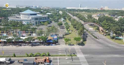 Bất động sản Phú Mỹ cuối năm 2020 đầu năm 2021 thu hút đầu tư !