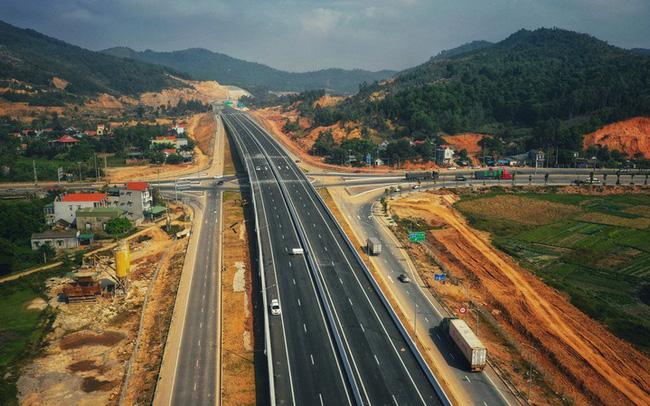 Quy hoạch của các tuyến cao tốc đến 2030