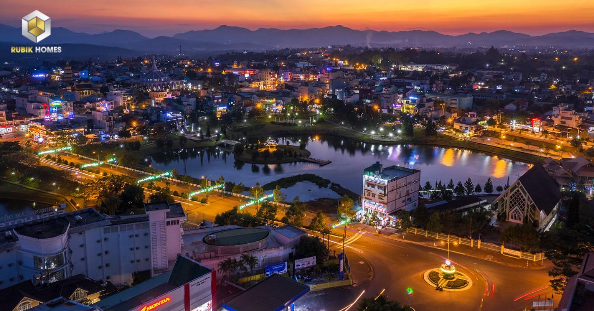 Bảo Lộc Lâm Đồng