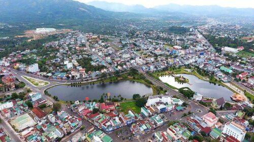 Giới đầu tư nhìn ra những tiềm năng về đất nền Bảo Lộc Lâm Đồng
